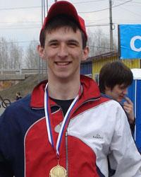 Грядковский Илья