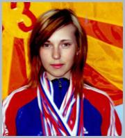 Ольга Галич
