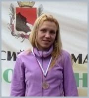 Станченко Лариса